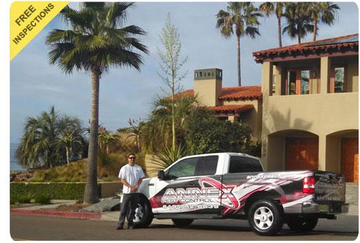 San Diego Pest Control